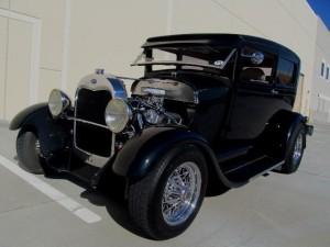 29 Model A
